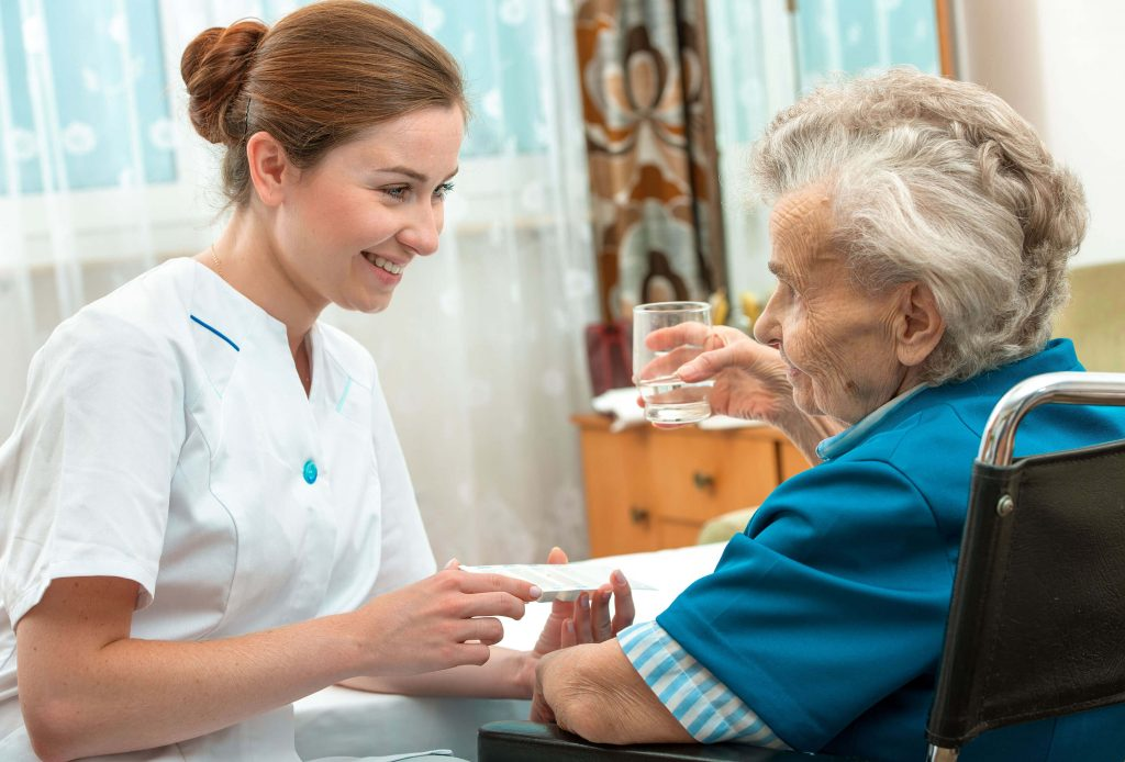 the medical city clark home care service