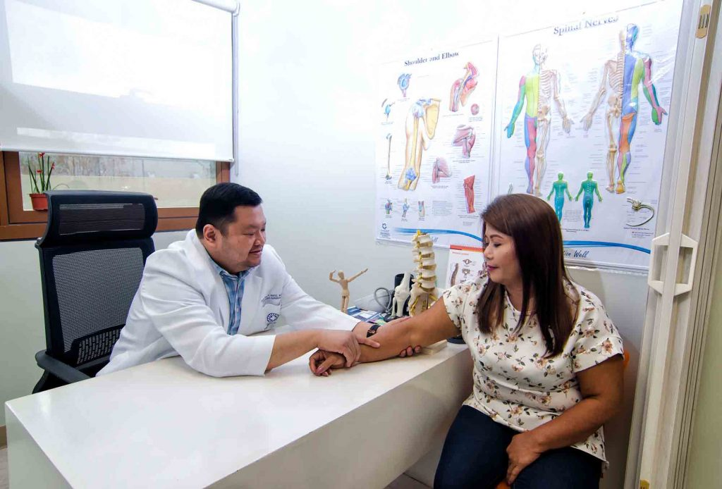 the medical city clark arthritis and osteoporosis service