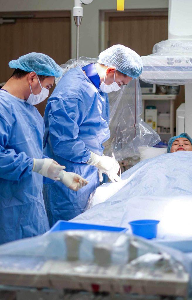 the medical city clark cardiovascular service