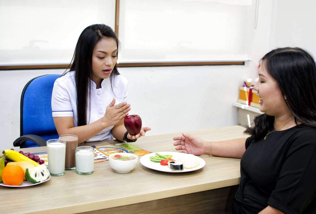 the medical city clark diabetes nutrition and weight management service