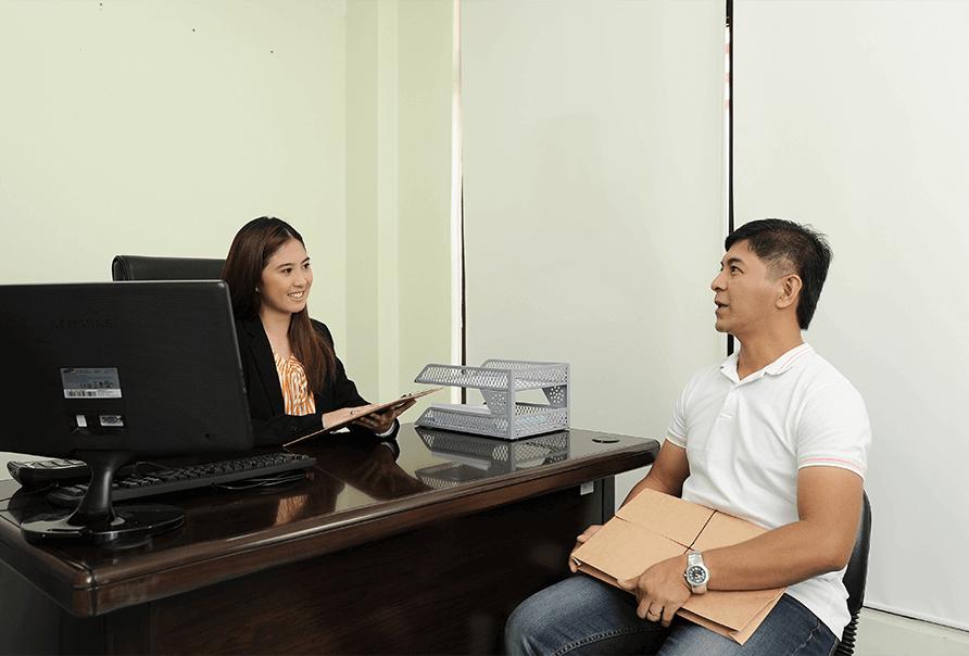 the medical city clark kabayani service