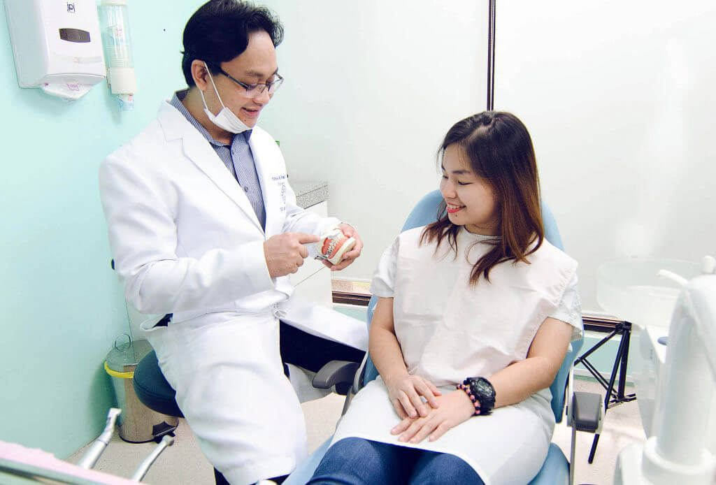 the medical city clark oral surgery and dental implant