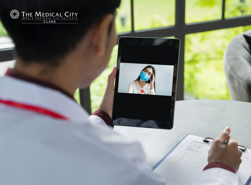 The Medical City Clark introduces Remote Care Program